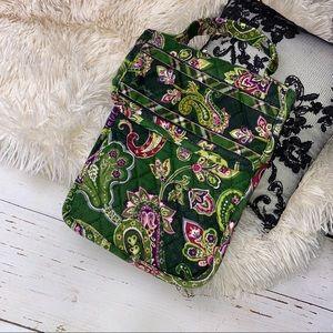 Vera Bradley Paisley Lunch Bag